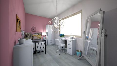 yes - Bedroom - by Oryginal_nickname