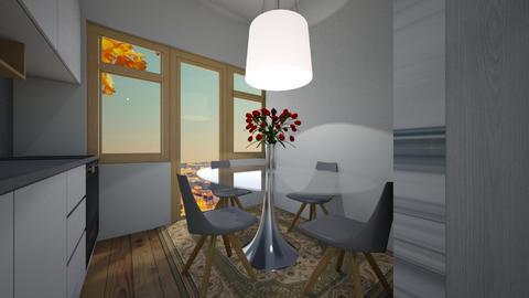 0ma mis nieuwe huis - Living room - by assie59 en Ivana59