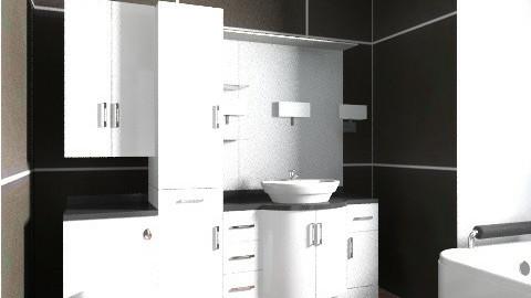 Bathroomb - Classic - Bathroom  - by dacian