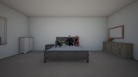 julias room - by Epicone