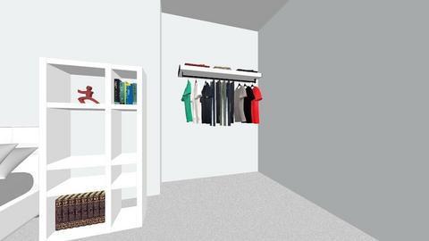 Bedroom uwu - Bedroom - by 37146