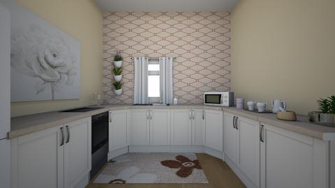 kitchen - Kitchen  - by slawrence2591