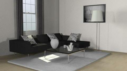 rich house - Minimal - by zouzouna
