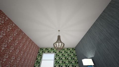 ali oda - Modern - Living room  - by ALI 646