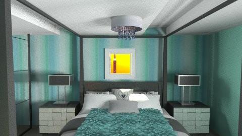 REMIX - Bedroom - by conrad3120