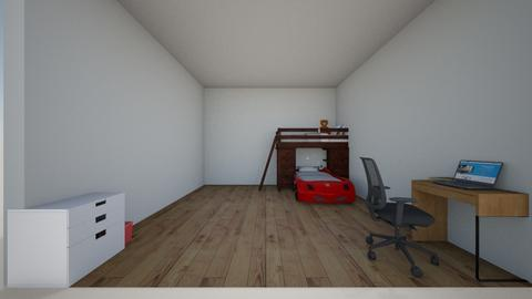 my best friends bedroom - Bedroom  - by crying_room