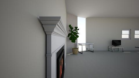 hallway - Modern - Bedroom  - by Sofiacreativelivingpd1