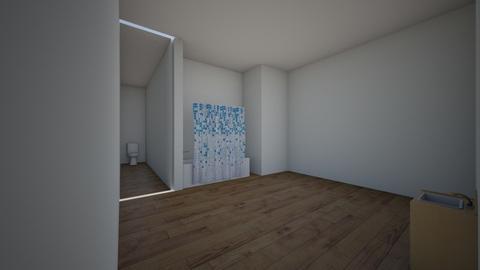 shantae - Bathroom  - by FACSEMS