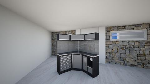 final basement 2 - Classic - by carlosoliva