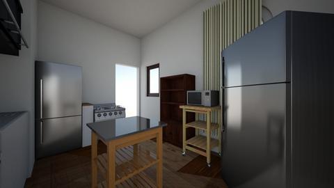 Kitchen 7 - Kitchen  - by sarahmoyers2