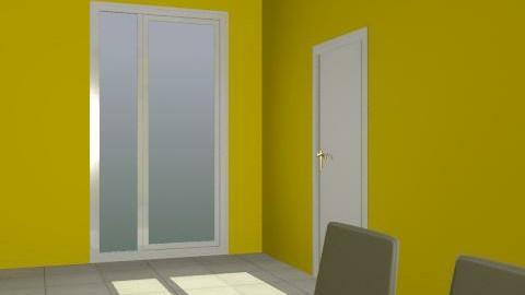 Luigi Castorino - Classic - Office - by spiedino07
