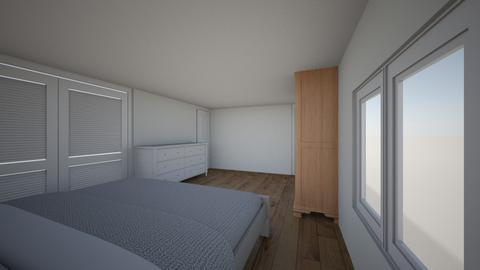 Master Bedroom - Bedroom  - by sophiachang27