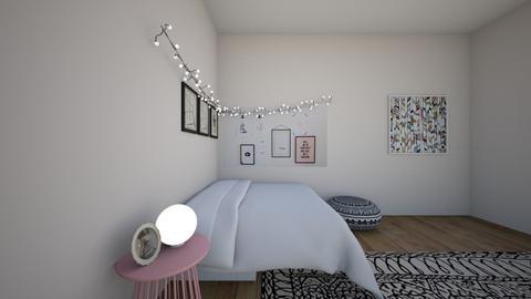 room - Bedroom  - by MillieBB_fan