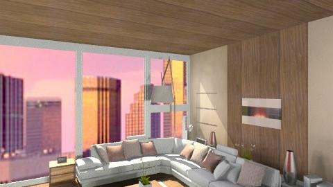 Room 6 - Modern - by Szasza