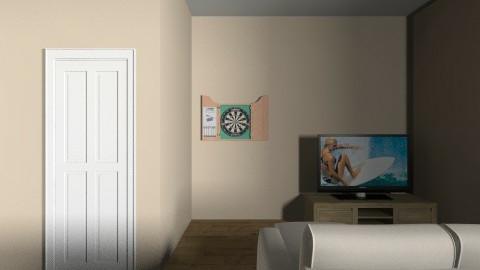 Apartment dreams - Minimal - by Michael Hannen