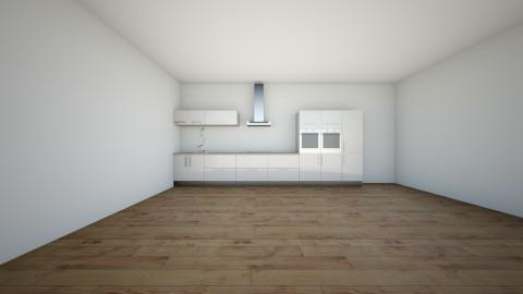 kitchen - Eclectic - Kitchen  - by parn123
