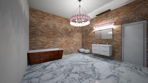 bathroom - Bathroom  - by ki232