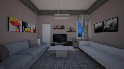 khldsgoboweu - Modern - Living room  - by yusuf 2005