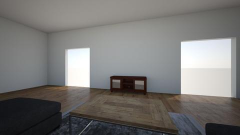 ahorner2 - Living room  - by Anya yur