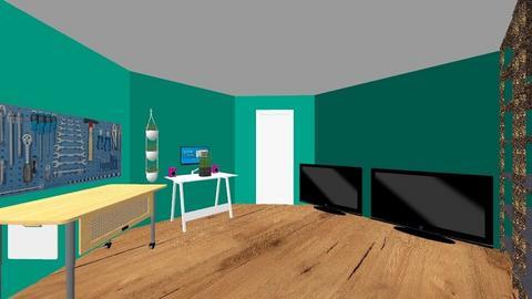 SS225 V1 - Office  - by avgsmd