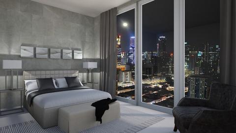 Bedroom - Bedroom - by LCPV