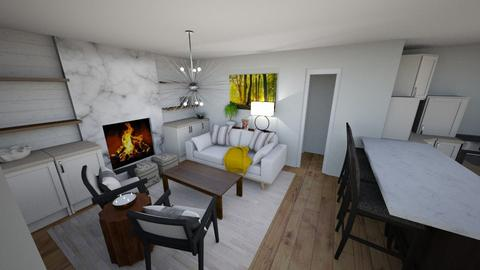 living room - Living room  - by Ally Matherly