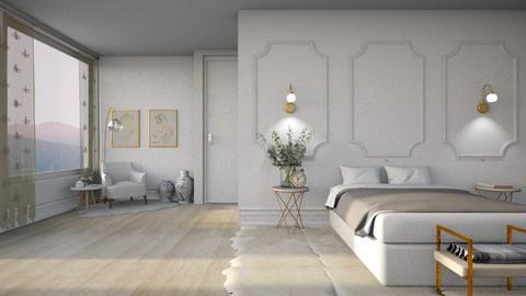 MTM BDR - Bedroom  - by diegobbf