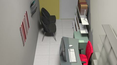 volquets1 - Eclectic - Office  - by henrysegura69