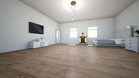 ETERNATY - Modern - Bedroom  - by EternatyPro