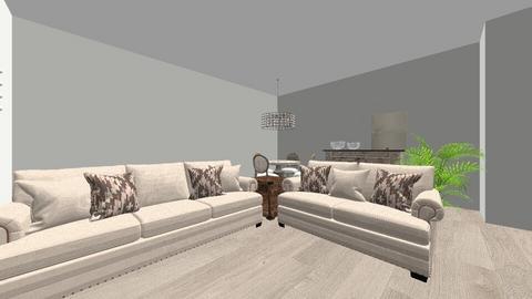 habitacion 5 - by alvaropenalver