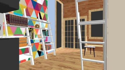 Tiny House - Eclectic - by love Tully love