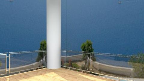 terrace - Modern - Garden  - by sahfs