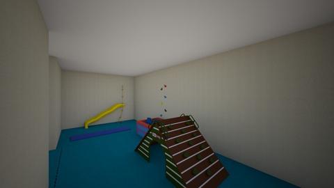 lj - Kids room  - by mousebrain2019