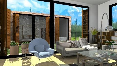 Living - Living room - by elenathoni