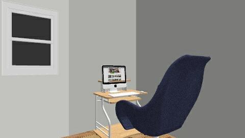 riso2 - Modern - Bedroom - by richard ricardo