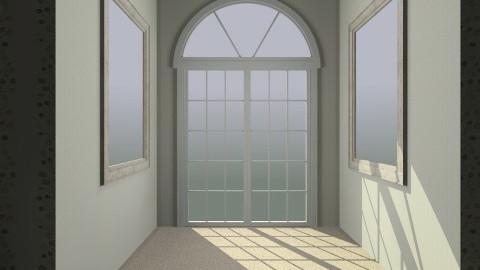Ruang Tamu - Glamour - by Gabriel Stella