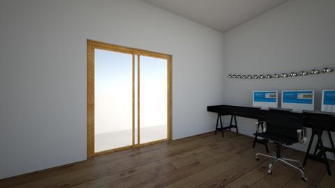 aljaz 1 room - by zazkoo