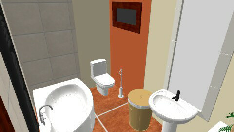 sea241 - Bathroom  - by sea241