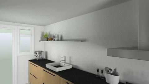 Keuken - Classic - Kitchen  - by Alicevanduijn
