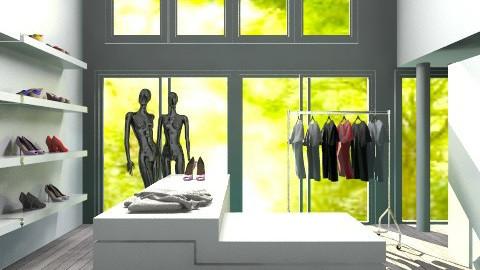 Boutique - Country - Bathroom  - by ajkaredzepagic
