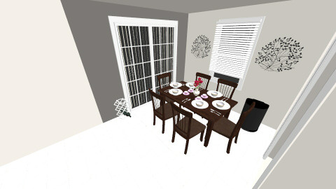 glennis living room and k - Living room - by dbell319