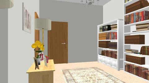 Projeto Casa 1 - Glamour - by mari81296