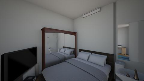 bedside cabinet - by janlloyd29