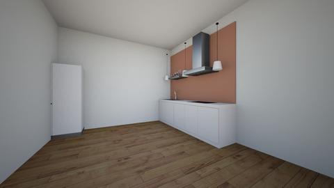 kuchyna - Kitchen  - by mire12