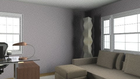 DWR_Halperin Residence V3 - Classic - Office  - by cknutson