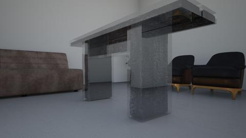 ruang tamu 2 - Living room  - by firdaus123