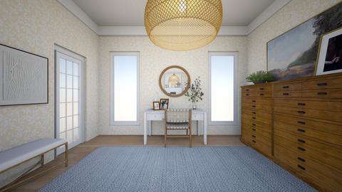 office - Office  - by copperkettle