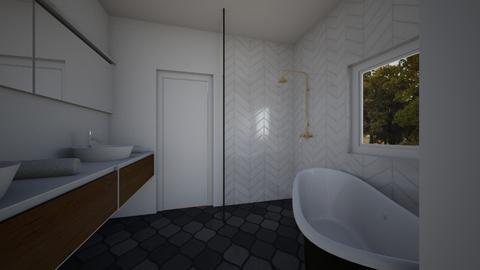 Koran Bathroom - Bathroom  - by BMacken