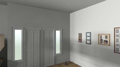 Dreams House - Minimal - by sashimi22