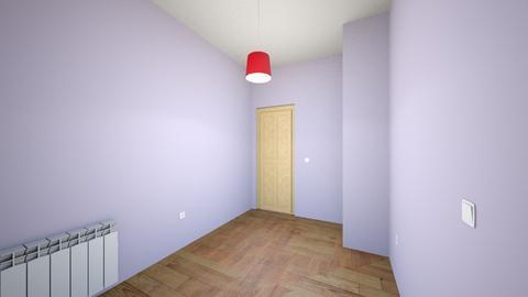 my room - Feminine - Bedroom  - by allar0undme